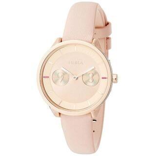 フルラ(Furla)の新品 アウトレット FURLA メトロポリス 腕時計 R4251102511(腕時計)