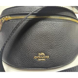 COACH - 国内即発COACH コーチ ボディバッグ ウエストポーチ 39939