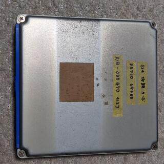 ニッサン(日産)のNISSAN 純正コンピューター SR20DET S14 ノーマルコンピューター(車種別パーツ)