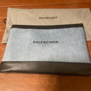 バレンシアガ(Balenciaga)のバレンシアガ クラッチバッグ(セカンドバッグ/クラッチバッグ)
