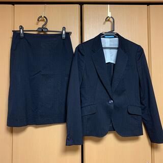 アオキ(AOKI)のAOKI スカートスーツ(スーツ)