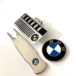 ビーエムダブリュー(BMW)のBMW グリーンマーカー、フォークセット(その他)