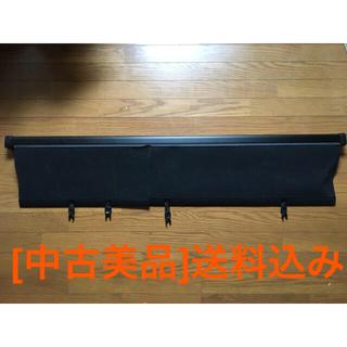 トヨタ - [中古美品]フィールダーHV Hybrid 純正トノカバー