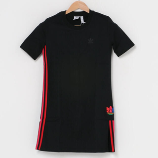 adidas - Tシャツ ワンピース