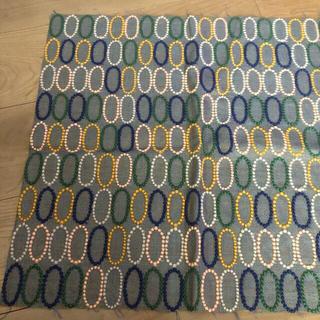 ミナペルホネン(mina perhonen)のミナペルホネン tarte タルト ミックス 9×18 はぎれ (生地/糸)