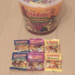 コストコ(コストコ)のコストコ ハリボーグミ ゴールドベアーズ 6袋セット送料込(菓子/デザート)