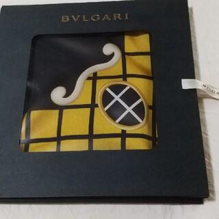 ブルガリ(BVLGARI)の新品ブルガリスカーフ(バンダナ/スカーフ)