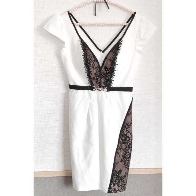 JEWELS(ジュエルズ)のキャバドレス👗jewels レディースのフォーマル/ドレス(ナイトドレス)の商品写真