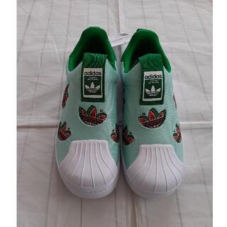 adidas - 20cm アディダスオリジナルス 新品 スニーカー キッズ 靴 シューズ 子供