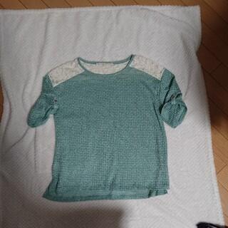 エニィファム(anyFAM)のanyfam 半袖(Tシャツ(半袖/袖なし))