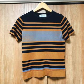ナノユニバース(nano・universe)のトップス(Tシャツ(半袖/袖なし))