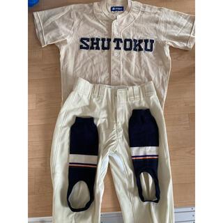 MIZUNO - 修徳高校硬式野球 ユニフォーム 18年前の甲子園出場の時