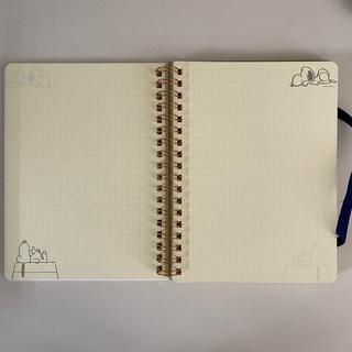 スヌーピー(SNOOPY)のロルバーンダイアリー スヌーピー ロルバーン(カレンダー/スケジュール)