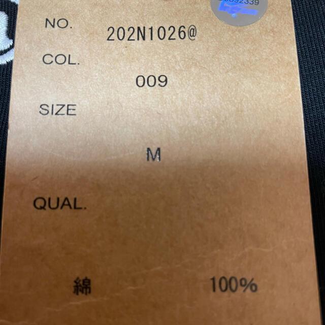 Norton(ノートン)のNorton Tシャツ メンズのトップス(Tシャツ/カットソー(半袖/袖なし))の商品写真