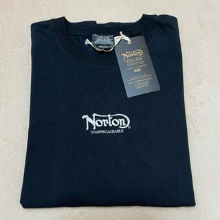 Norton - Norton Tシャツ