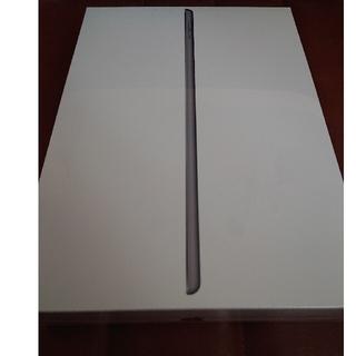 アイパッド(iPad)のiPad 第8世代 Wi-Fiモデル スペースグレイ 32GB MYLA2J/A(携帯用ゲーム機本体)
