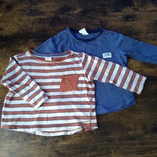 エイチアンドエム(H&M)のH&M ロンT セット(Tシャツ)