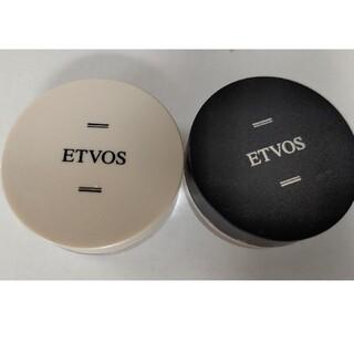 ETVOS - ETVOS ミネラルファンデーション