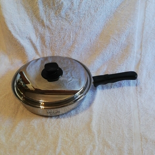 ビタクラフト(Vita Craft)のビタクラフト ウルトラ フライパン No.9411(鍋/フライパン)