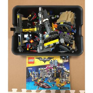 レゴ(Lego)のLEGO☆THE BATMAN MOVIE 70909(その他)
