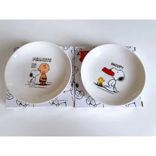 スヌーピー(SNOOPY)のSNOOPY小皿(食器)