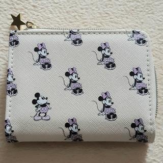 ディズニー(Disney)のミニー ★ 二つ折り財布(財布)