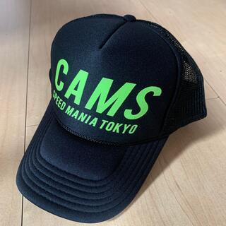 ダブルタップス(W)taps)のCHALLENGER×CAMS CAP(キャップ)