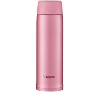象印 - *期間限定お値下げ匿名発送象印携帯マグボトル480ml 保冷保温両用ピンク色