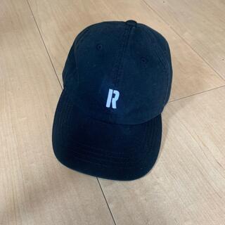 ロンハーマン(Ron Herman)の今期新作 ロンハーマン  CAP(キャップ)