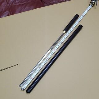 仕込み杖 模造刀 座頭市(小道具)