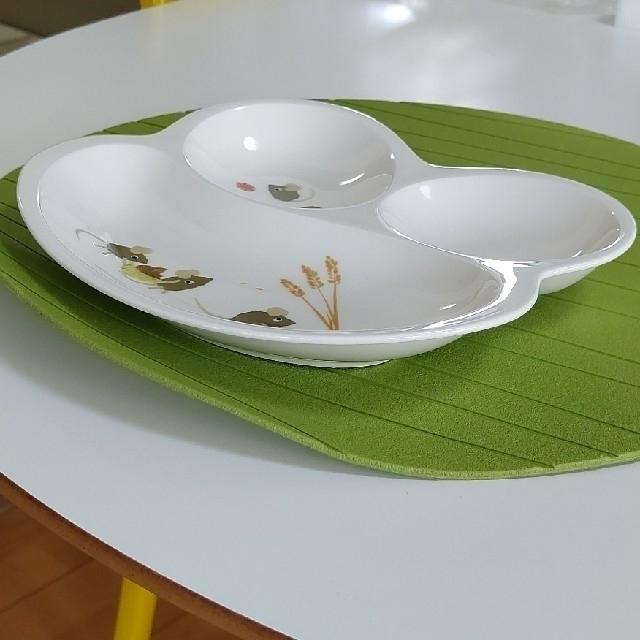 NIKKO(ニッコー)のNIKKO   レオ・レオニズ  プレート インテリア/住まい/日用品のキッチン/食器(食器)の商品写真