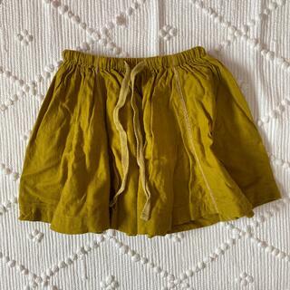 キャラメルベビー&チャイルド(Caramel baby&child )のcaramel スカート 4(スカート)