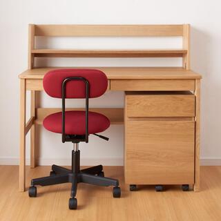 ムジルシリョウヒン(MUJI (無印良品))の無印良品 学習机(学習机)