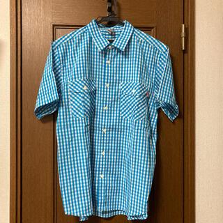 チャムス(CHUMS)のチャムス 半袖シャツ(シャツ)