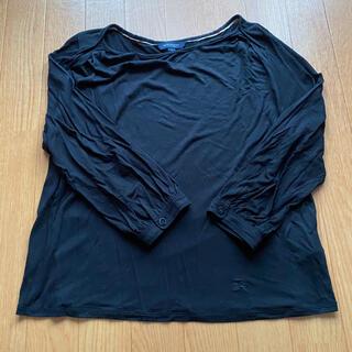 バーバリー(BURBERRY)のBurberry カットソー(Tシャツ(長袖/七分))