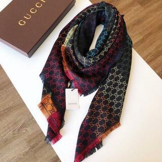 Gucci - 1点6000円 2点11000円 GUCCI /グッチ マフラー/ショール