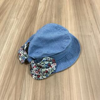ブランシェス(Branshes)の帽子 50㎝ ブランシェス(帽子)