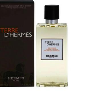 エルメス(Hermes)のルメス テール ド エルメス ボディ & ヘア シャンプー 200ml(ボディソープ/石鹸)