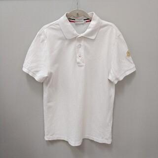 MONCLER - モンクレール MONCLER slim fit Sサイズ ゴールドロゴ