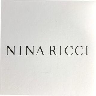 N I N A  R ICCI /ネクタイギフトケース
