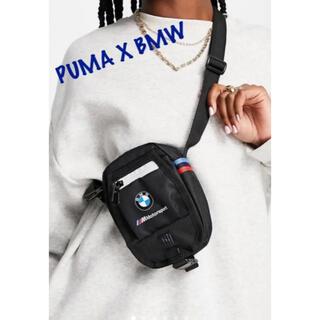 プーマ(PUMA)のPUMA X BMW Motorsport(ボディバッグ/ウエストポーチ)