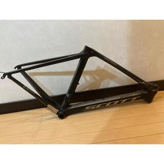 スコット(SCOTT)のSCOTT FOIL PREMIUM 2012 フレームセット 52 Sサイズ(自転車本体)