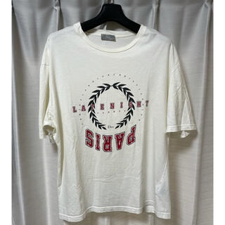 ディオール(Dior)の18SS DIOR Tシャツ 正規品(Tシャツ/カットソー(半袖/袖なし))