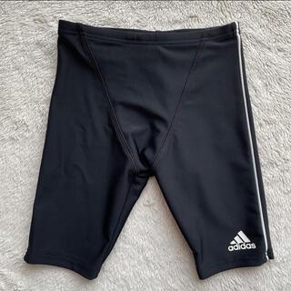adidas - アディダス adidas  水着 スイムパンツ  男の子 120 ブラック 2