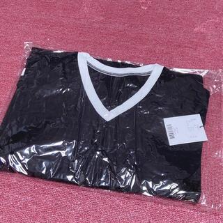 レディー(Rady)のRady Vネック バックロゴ Tシャツ ロンT(Tシャツ(長袖/七分))