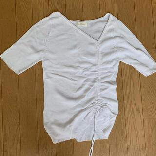 アンドクチュール(And Couture)の服(シャツ/ブラウス(長袖/七分))