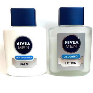 ニベア(ニベア)のニベア メンズ 化粧水 乳液(化粧水/ローション)