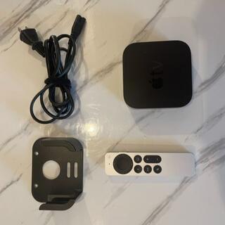 アップル(Apple)のApple TV 4K 32GB [MXGY2J/A](テレビ)