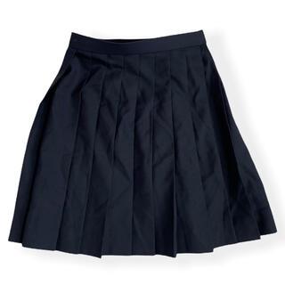 イーストボーイ(EASTBOY)のCONOMI コノミ シンプル プリーツ スカート 学生服 制服 W66(ミニスカート)