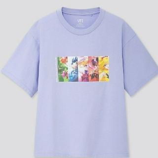 ユニクロ(UNIQLO)のユニクロ   セーラームーン   Tシャツ(Tシャツ(半袖/袖なし))